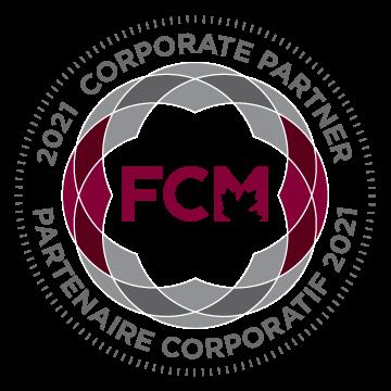 Partenaire corporatif de la FCM