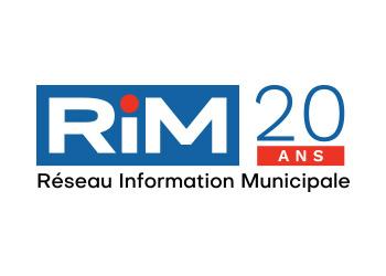 logo: Réseau d'Information Municipale