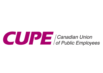 CUPE—Canadian Union of Public Employees