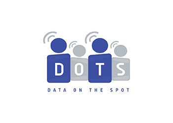 Data on the spot